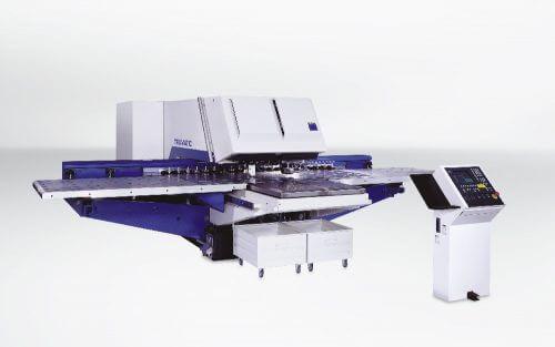 Maschine Trumatic