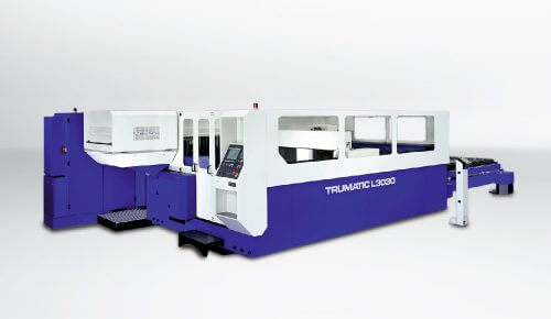 Trumatic Laser für Blech