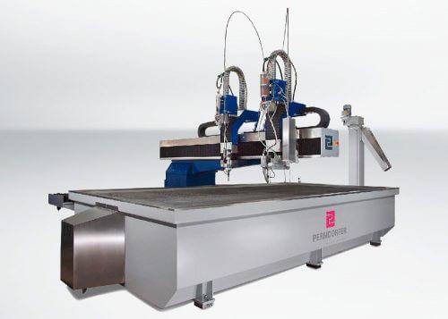 Maschine Perndorfer